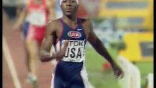Great Britain 4 x 400 metre Relay.mp4