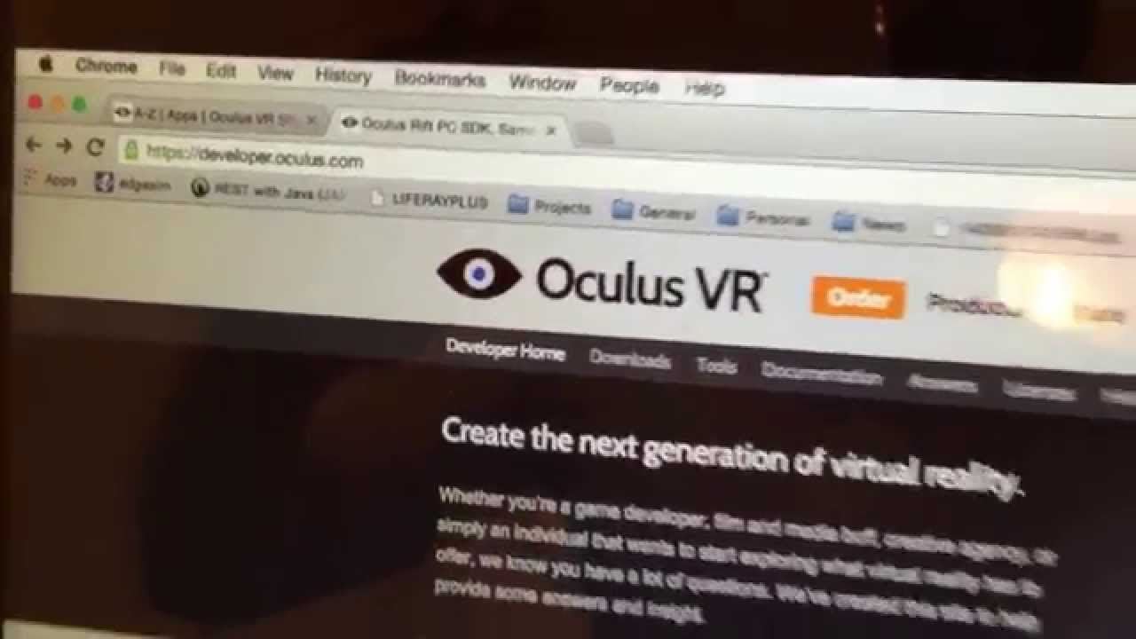 how to get out of oculus