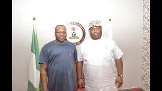 Apinjo   Nkocha Akochalum IFEANYI Ubah Special