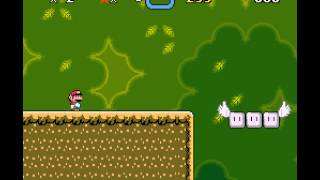 Super Mario World - Some Music and Stuff - User video