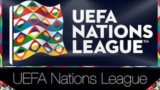 ¿QUÉ ES LA UEFA NATIONS LEAGUE? | Rafael Escrig