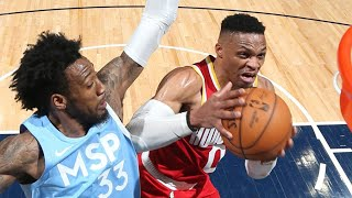 Houston Rockets vs Minnesota Timberwolves Full Game Highlights | January 24, 2019-20 NBA Season