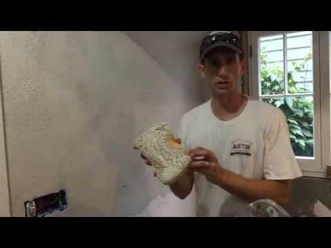 Modern Plaster Techniques