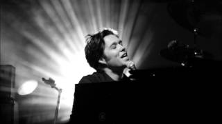 Rufus Wainwright - A Case Of You (Joni Mitchell Cover)