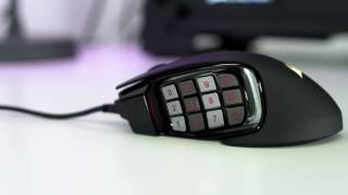 The Best Mouse For Pro WOW & MMO Style Gaming?