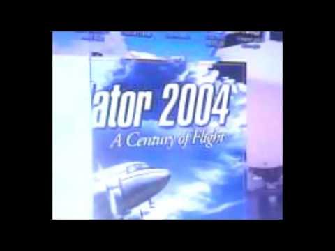 Flight simulator 2004, não funciona em vários países por causa do Windos 7.