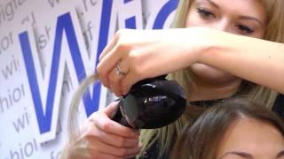 видео Фен для локонов