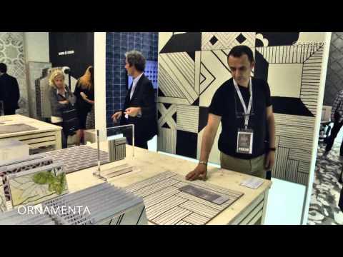 Курс интерьера: Керамическая плитка в интерьере