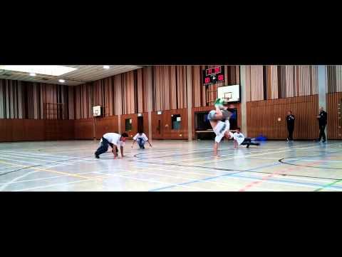 Team Lionhof Breakdance Show