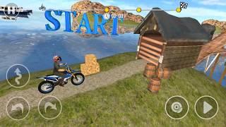 Bike Stunt Tricks Master - Bike Stunt Game - Gameplay Android game