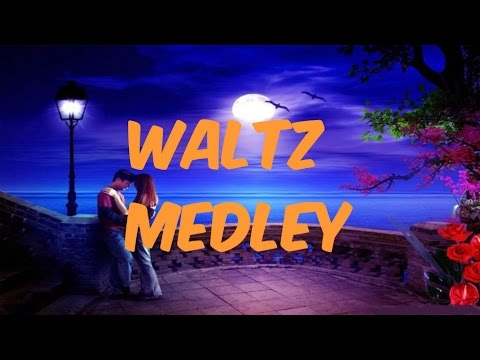 The Romantic Waltz Medley 2