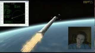видео SpaceX получила разрешение на запуск очень ценного груза
