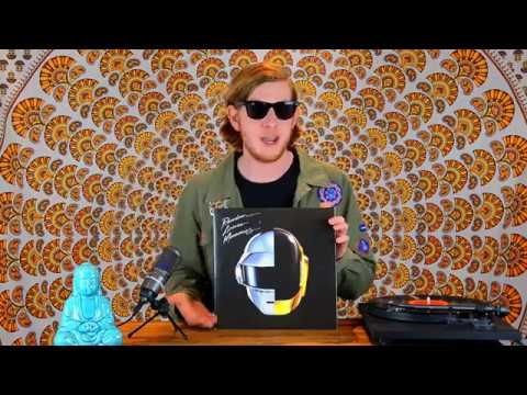 Rambling Reviews #30 Random Access Memories By Daft Punk