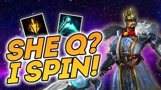 If You Do THIS Correctly Riven is 100% USELESS!! (League of Legends Patch 9.14)