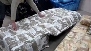 Видео обзор кресла Блюз фабрики AFCI