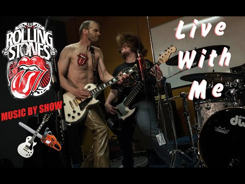 "Eleven Live Roses Ep 4 ""Live With Me"" by The Rolling Stones"