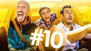 LE DERNIER MEILLEUR JEU EN VOITURE #10 feat. JONATHAN COHEN