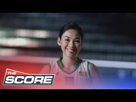 The Road To The Finals: Dawn Macandili Part 1