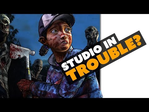 Telltale Games is BROKE? - Game News