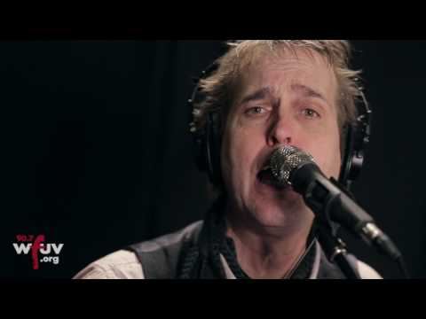 "Chuck Prophet - ""Bad Year for Rock and Roll"" (Live at WFUV)"