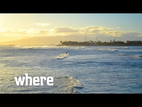 The Best Beaches of Oahu