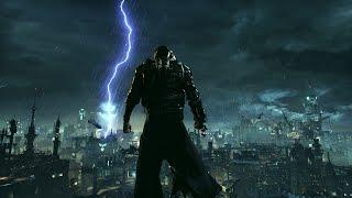 "Repeat youtube video Official Batman: Arkham Knight Trailer – ""Gotham is Mine"""