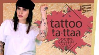 Risiko Tattoo - schaden Tattoofarben der Gesundheit?   Jäger & Sammler thumbnail