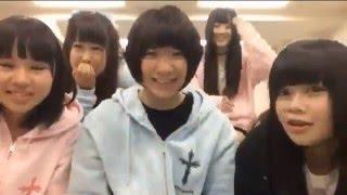 福岡のアイドル「ギルドール」 2016年4月9日にSHOWROOMにて配信された映...