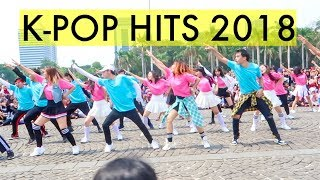 Video K-POP DANCE IN PUBLIC UNTUK LOMBOK & PALU! download MP3, 3GP, MP4, WEBM, AVI, FLV Oktober 2018