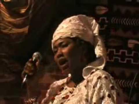 Cheka Katenen, Diarabi withkora