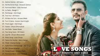 Hindi New Songs 2021 July - Bollywood Top Trending Songs 2021 / Atif Aslam,Jubin Nautiyal,Neha Kk .