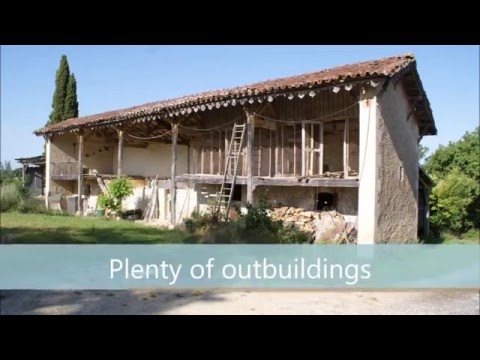 French Property for sale in South West France, 299,000 €