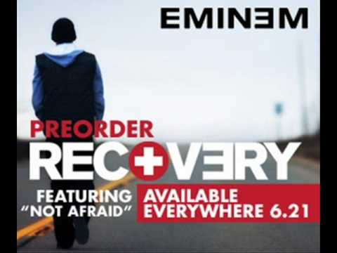 Eminem  Wont Back Down Feat Pink