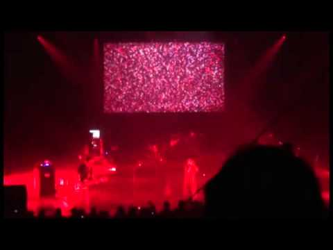 Gary Numan Live @ Southampton Guildhall - 'Films' + 'Big Noise Transmission' - [DSR Tour 2011] HD mp3