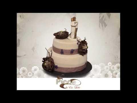 Eistorte Zur Hochzeit So Machen Wir Das Youtube