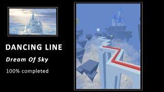 Dancing Line - Dream Of Sky I'am one of a Dancing Line official com...