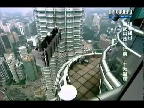 BBC Documentary HD || Megastructure Petronas Twin Towers Malaysia Part 2 Construction