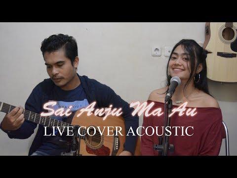 LAGU BATAK - SAI ANJU MA AU (cover) Live Acoustic