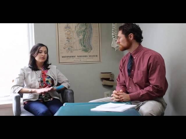 Chronic Interstitial Cystitis testimonial