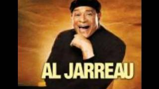 Al Jarreau Black and Blues