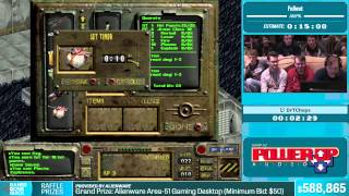 Fallout by DrTChops in 8 56 - Summer Games Done Quick 2015 - Part 126