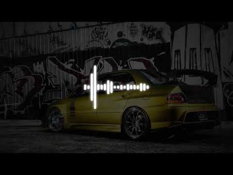 CAKED UP - Ali Baba (Bass Boosted)