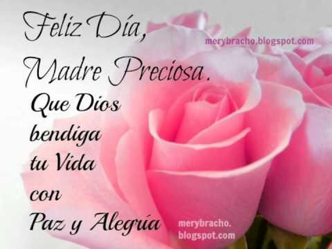 Feliz Cumpleanos Alejandra Flores Mi Madre Amada 2015 Youtube