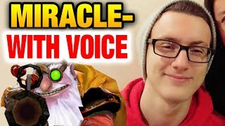 miracle with voice 2games this is dota 2