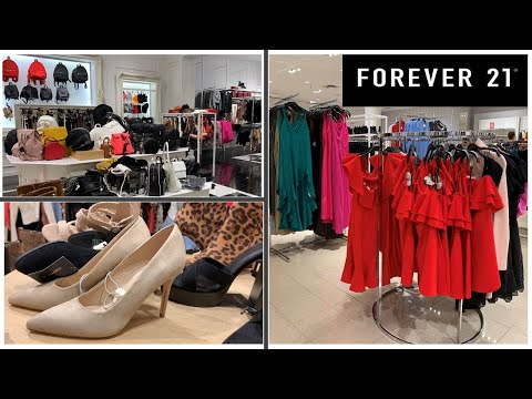 forever-21-fashion-clothing-handbags-&-shoes-~-shop-with-me-fall-2019