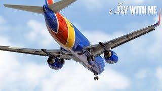 X-Plane 11 - Rough Landing in Reno