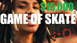 Lil GNAR Challenge, Dylan Rieder Fundraiser & Cory Kennedy UPDATE
