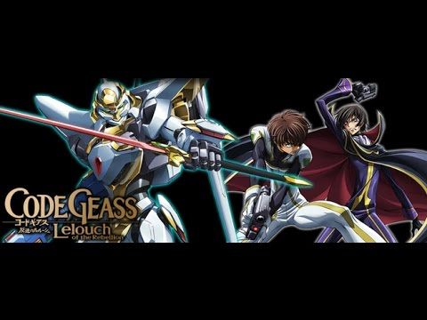 Code Geass Special Edition Zero Requiem ซับไทย
