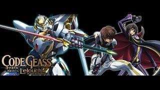 Code Geass Special Edition Zero Requiem ซับไทย