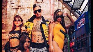 L-Gante - Pique ft. Trueno, Nicki Nicole \u0026 Kidd Keo (Music Video) Prod By Last Dude